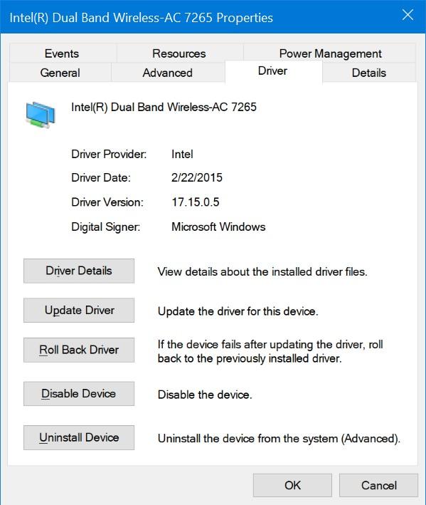 Lỗi laptop không kết nối được wifi - laptop lê sơn - 02
