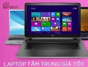 Laptop tầm trung giá tốt laptop lê sơn