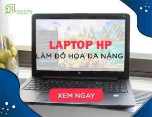 Những chiếc laptop HP làm đồ họa đa năng - laptop lê sơn