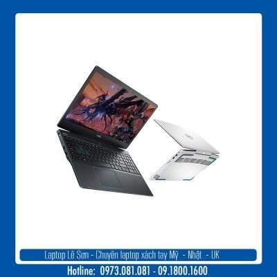 Laptop Lê Sơn Dell G3 3550