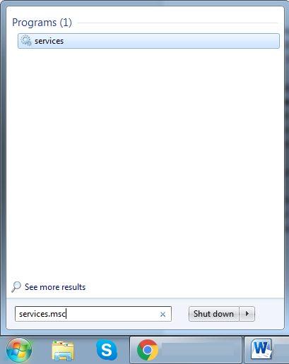 lỗi laptop không nhận chuột 01