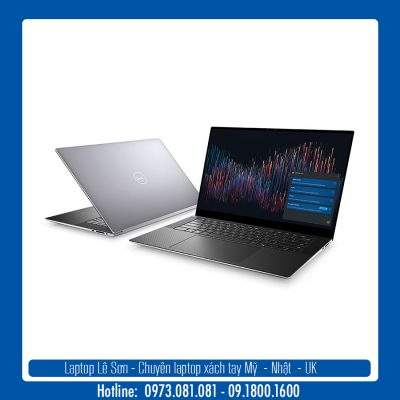 Laptop Lê Sơn - Dell Precision 5550
