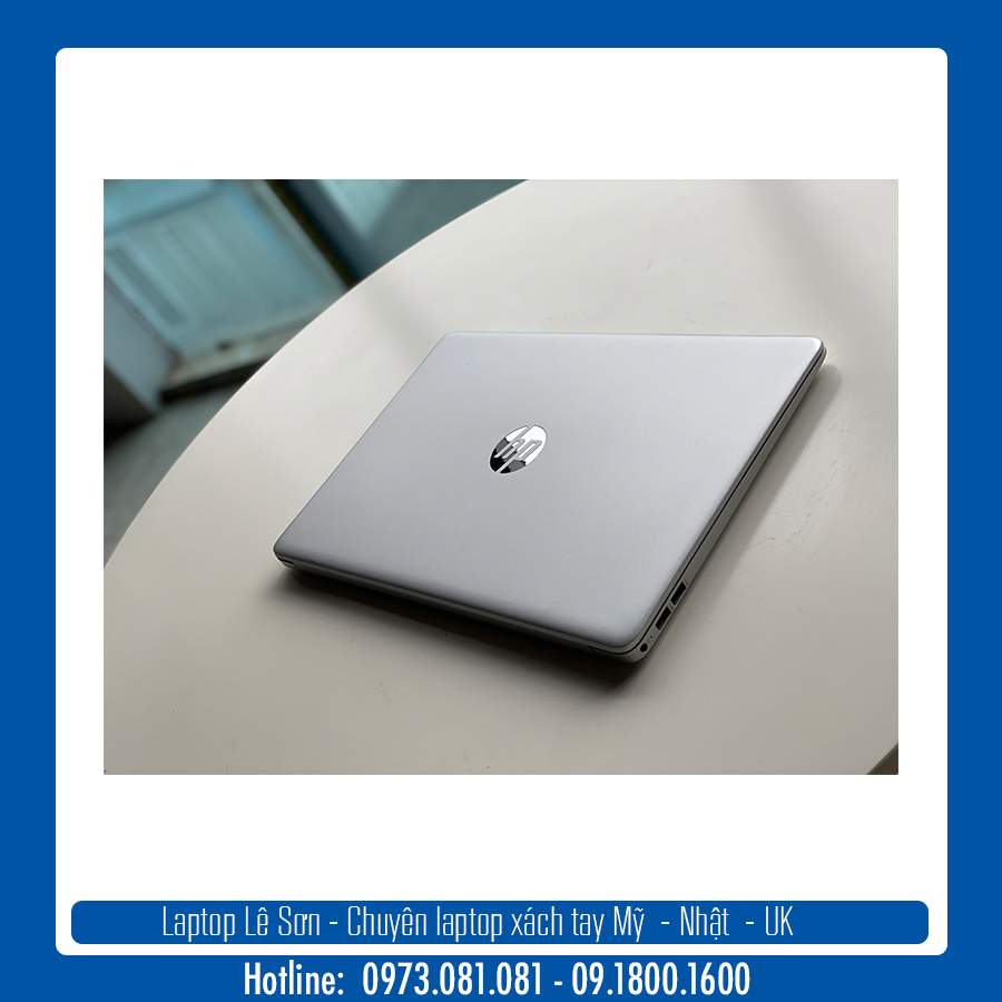 Laptop Lê Sơn - HP 15-DY1051