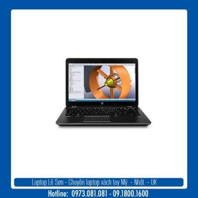 Laptop Lê Sơn - HP Zbook 14 G2