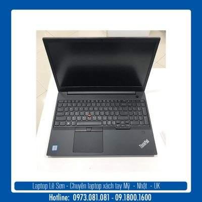 Laptop Lê Sơn - Lenovo Thinkpad E590
