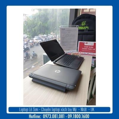 Laptop Lê Sơn - HP Probook 11G2