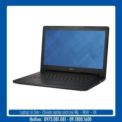 Laptop Lê Sơn - Dell Latitude 3460