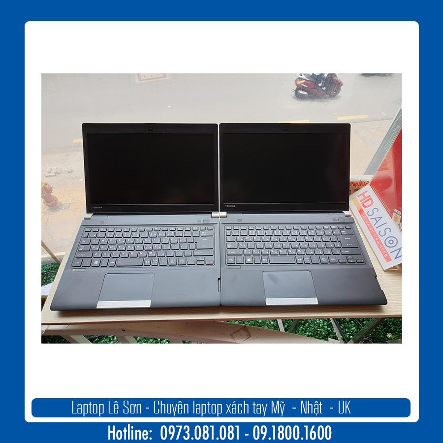 Laptop Lê Sơn - Toshiba Dynabook R734