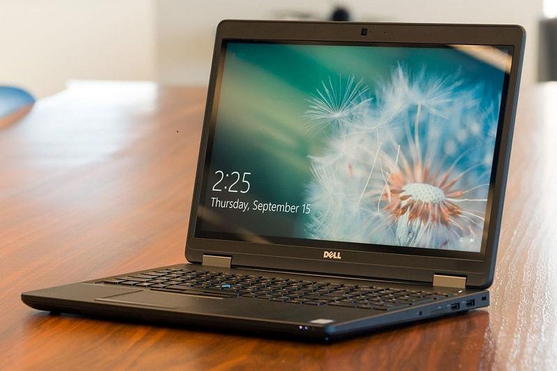 dell 3520 mong nhe Laptop Lê Sơn