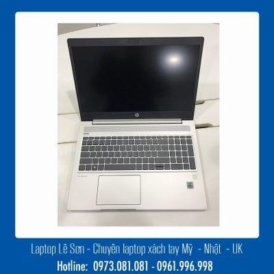 Laptop Lê Sơn - HP 450 G7