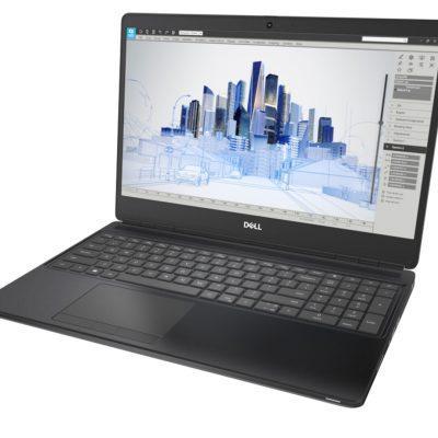 Dell Precision 7560 Laptop Lê Sơn