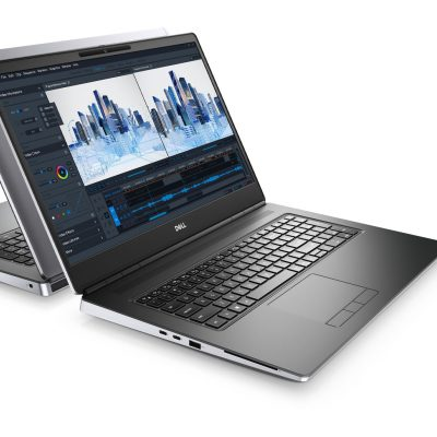 Dell Precision 7760 Laptop Lê Sơn