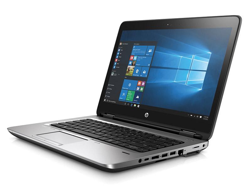 HP Probook 640 G3 Laptop Lê Sơn